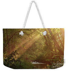 Eden...maybe. Weekender Tote Bag