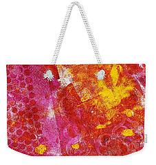 Effusion Weekender Tote Bag