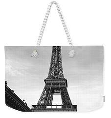 Eiffel Classic Weekender Tote Bag