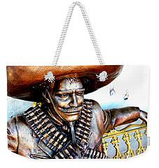 El Bandito Weekender Tote Bag