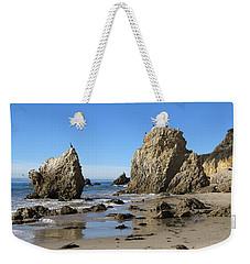 El Matador Beach Weekender Tote Bag