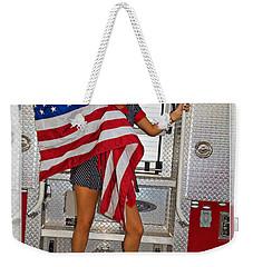 El Paso Drag20 Weekender Tote Bag
