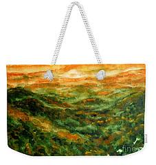 El Yunque Rainforest Weekender Tote Bag