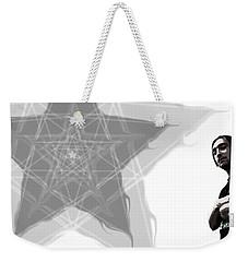Elais Weekender Tote Bag by Joel Loftus