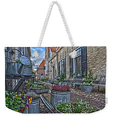 Elburg Alley Weekender Tote Bag