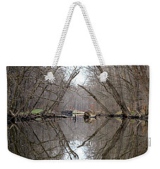 Eldon's Reflection Weekender Tote Bag