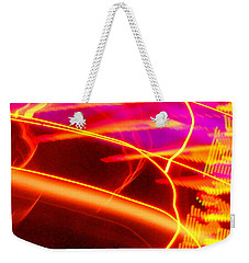 Electra Ride Weekender Tote Bag