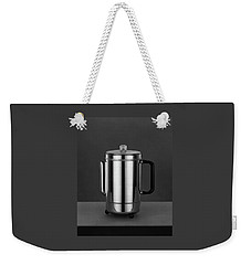 Electric Percolator Weekender Tote Bag