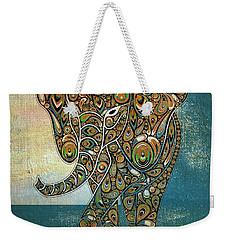Elefantos - 01ac03at03b Weekender Tote Bag