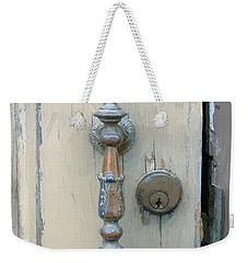 Elegant Still Weekender Tote Bag