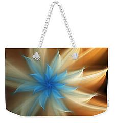 Elegant Weekender Tote Bag