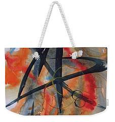 Elements Of Design Weekender Tote Bag
