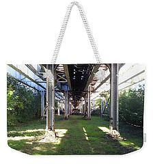 Elevate Weekender Tote Bag