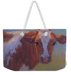 Eli Weekender Tote Bag