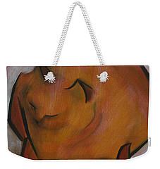 Eliot Weekender Tote Bag