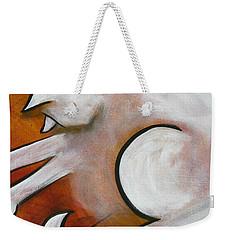 Eliot Quaxco Weekender Tote Bag