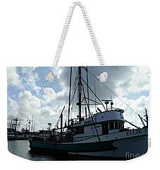 Ellie J Weekender Tote Bag