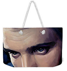 Elvis Presley Artwork 2 Weekender Tote Bag