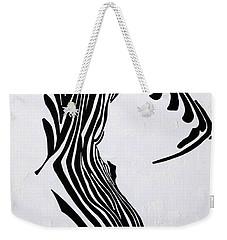 Embrace It  Weekender Tote Bag