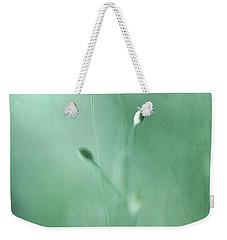 Emerge Weekender Tote Bag by Annie Snel