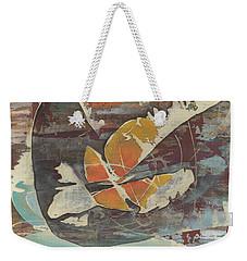 'emerge' Weekender Tote Bag