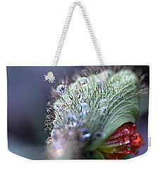 Emergence Weekender Tote Bag by Joe Schofield