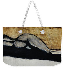 Emotive 2 Weekender Tote Bag