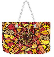 Empowerment Weekender Tote Bag