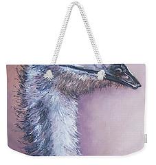 Emu By Jan Matson Weekender Tote Bag