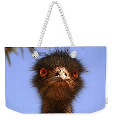 Emu Upfront Weekender Tote Bag
