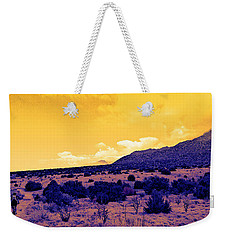 Enchanted Ride Weekender Tote Bag