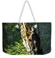 Enchanted Woods Weekender Tote Bag