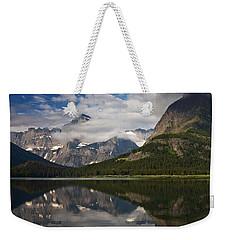 Enchanting Swiftcurrent Weekender Tote Bag