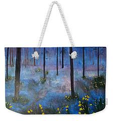 Enchantment Weekender Tote Bag