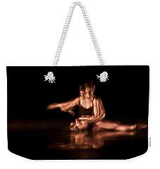Encore 6 Weekender Tote Bag