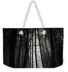 Encounter Of The Vermont Kind No.2 Weekender Tote Bag by Neal Eslinger