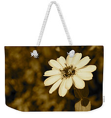 End Of Season Weekender Tote Bag by Photographic Arts And Design Studio