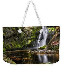 Enders Falls Weekender Tote Bag