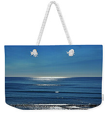 Endless Ocean  Weekender Tote Bag