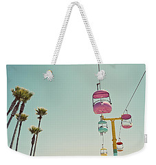 Endless Summer Weekender Tote Bag by Melanie Alexandra Price