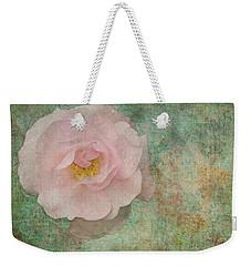 English Rose Weekender Tote Bag