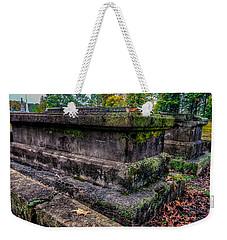 Entombed Weekender Tote Bag