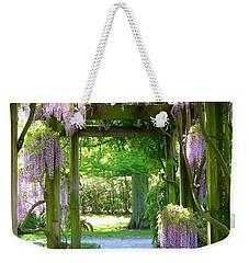 Entranceway To Fantasyland Weekender Tote Bag