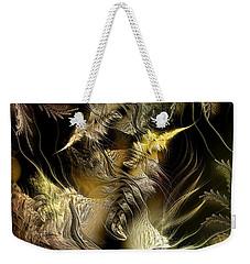 Environmental Transitions 5 Weekender Tote Bag by Casey Kotas