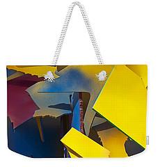 Epoch Weekender Tote Bag