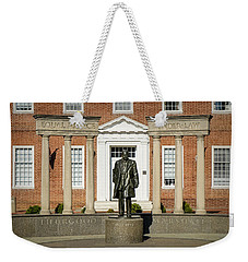 Equal Justice Under Law Weekender Tote Bag