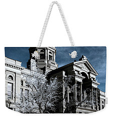 Equality State Dome Weekender Tote Bag