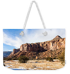 Escalante Canyon Weekender Tote Bag by Nadja Rider