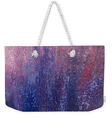 Essence Of Provence Weekender Tote Bag