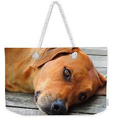 Essentia Weekender Tote Bag